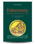 Enharmonic instruments and music