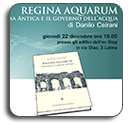 Regina aquarum, Roma antica e il governo dell'acqua