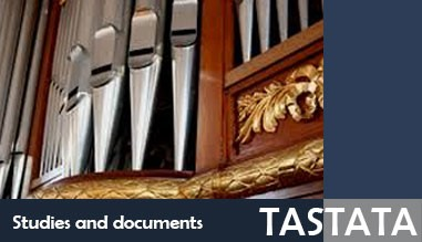Tastata - Studied and documents